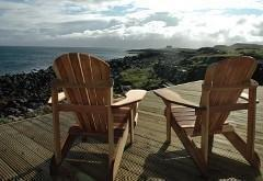 Kilmaluag Bay Bed & Breakfast, Kilmaluag, near Duntulm