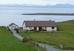 Gairloch View Bed & Breakfast, Staffin