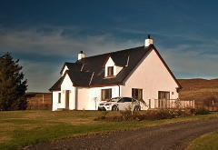 Lochview B&B, Kensaleyre