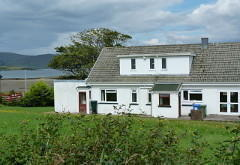 Otter Lodge B&B, Broadford