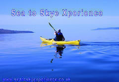 Sea to Skye Xperience