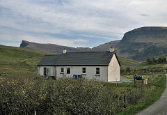 Trotternish Cottage, Conista