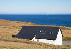 Pooltiel House, Lower Milovaig