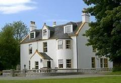 Greshornish House, near Edinbane