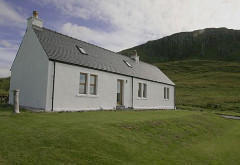 Score Bay Cottage, South Duntulm, Kilmuir