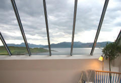 Skye Window House, Sasaig