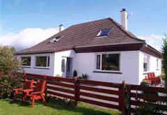 Driftwood Bed and Breakfast, Broadford