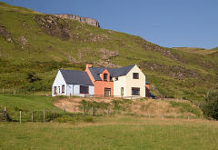 Altavaig, Flodigarry, near Staffin