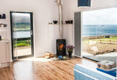 Blue Moon Studio, Lochbay, Waternish