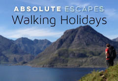 Absolute Escapes - Self-Guided Walking Holidays on the Skye Trail