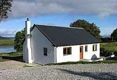 Otterburn Cottage, Breakish, near Broadford