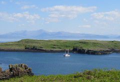 Red Moon Cruises -  Skye Lochalsh Wester Ross