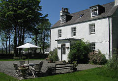 Kilbride House Self Catering Apartments, Kilbride