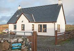 Ornum Cottage, Ullinish