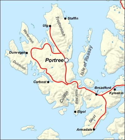 Isle Of Skye Walkhighlands