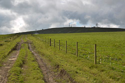 Wideford Hill (Mainland Orkney)