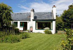 Eddrachillis Cottage, near Scourie