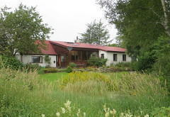 Invercassley Cottage B&B, Rosehall