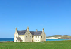 Balnakeil House, near Durness