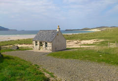 Balnakeil Bothy, near Durness