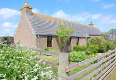 Seaview Cottage, Noss Head, near Wick