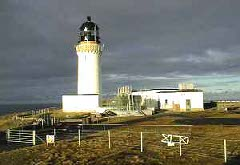 Visit Cape Wrath, near Durness