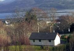 Broom Cottage, Lochcarron