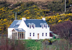 Aird Hill Bed & Breakfast, Badachro