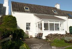 Jura Cottage, Arrina, Applecross