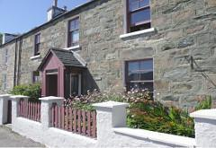 Pathend Bed & Breakfast, Lochcarron