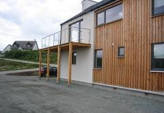 Ross House, Badachro, near Gairloch