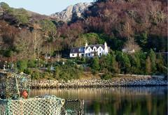 Birchwood Holiday House and Cottage, Gairloch