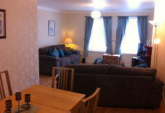 Burnside Self Catering, Gairloch