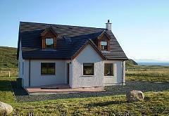 Kenland Cottage, North Erradale, near Gairloch