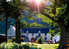 Hartfield House Hostel, Applecross