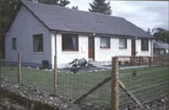 Anancaun Holiday Cottage, Kinlochewe