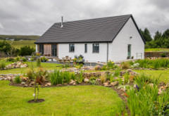 An Cois Na Mara Bed & Breakfast, Laide
