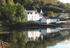 Charleston House Licensed Guest House, Gairloch