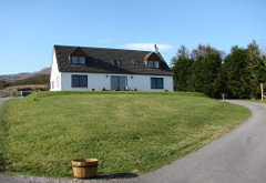 Milmar Bed & Breakfast, Lochcarron