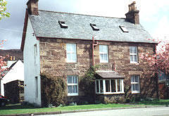 Ardmair House, Ullapool