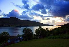 Broomview Cottage Bed & Breakfast, Loch Broom, near Ullapool