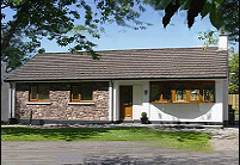 Arkle Holiday Cottage, Ullapool