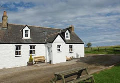 3 Tarrel Farm Cottages, near Portmahomack
