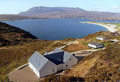 Ardmair Bay House, Ardmair, near Ullapool