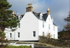 West House Bed and Breakfast, Ullapool
