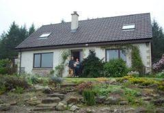 Greenacre B&B, Stittenham near Alness