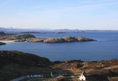 Cathair Dhubh Estate, Lochinver