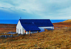 Dwelling of Dreams, near Stoer, Assynt