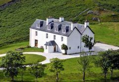 Inchnadamph Lodge B&B, Assynt