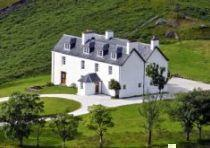 Inchnadamph Lodge, Assynt